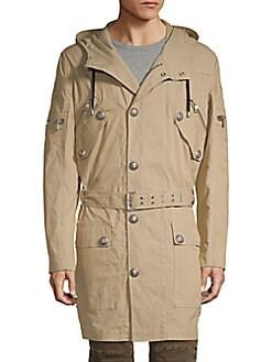 a6464eca6d735 Men s Coats  Shop Cole Haan   More