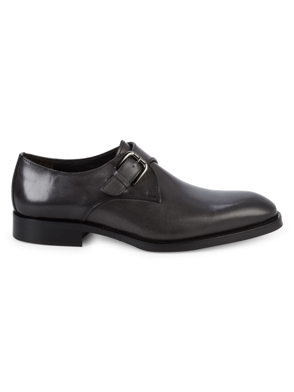 To Boot New York Woods Monk Strap Dress Shoes