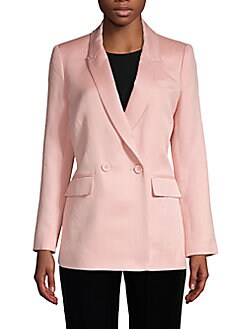 7b26988a44 Women - Apparel - Coats & Jackets - Blazers - saksoff5th.com