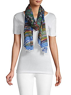 c628524ab9e9 Scarves for Women  Versace   More