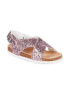 ee8556184 NEW. Girl s Ivy Crisscross Sandals CRUSHED PINK. QUICK VIEW. Product image