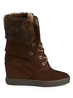 e96d4e12dc8 Shoes - Boots - Cold Weather & Rain Boots - saksoff5th.com