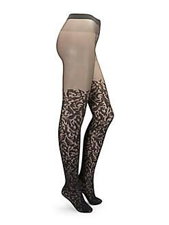 ef8bcf7284e Women - Apparel - Lingerie   Sleepwear - Socks