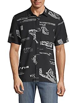 1795402a Men's Casual Shirts: Ben Sherman & More | Saksoff5th.com