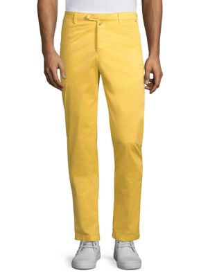 Kiton Jeans Classic Straight-Fit Jeans