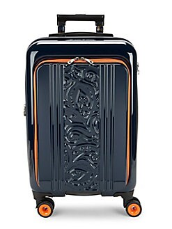 be5d52e48ec44 Product image. QUICK VIEW. Robert Graham. 20-Inch Spinner Suitcase