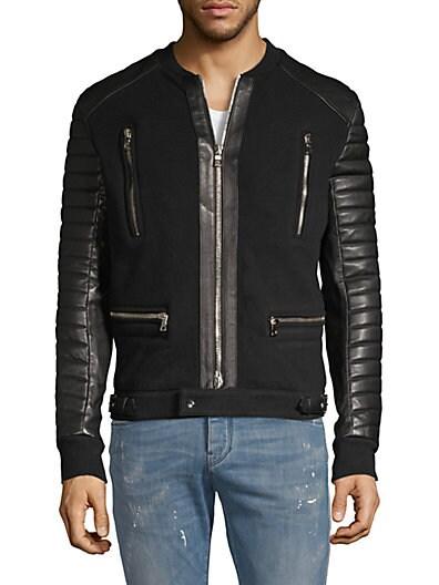 400eae05a Men's Coats: Shop Cole Haan & More | Saksoff5th.com