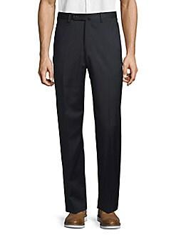 b2ba7247cd QUICK VIEW. Incotex. Peter Classic-Fit Wool Trousers