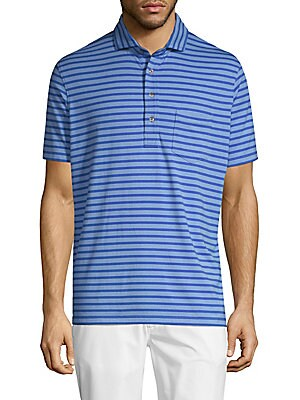 ed2920ac Greyson - Wichita Striped Polo Tee - saksoff5th.com