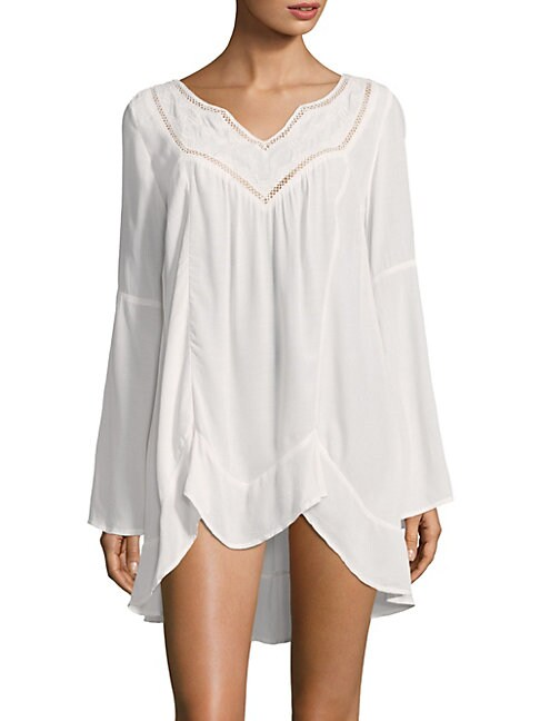LSPACE | Northern Star Cover-Up Tunic | Goxip