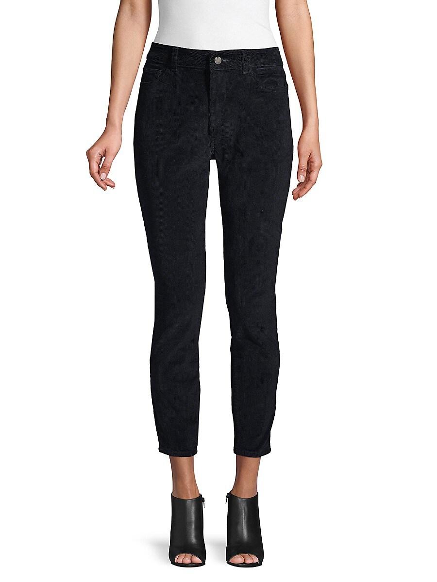 DL1961 Premium Denim Women's High Rise Skinny Pants