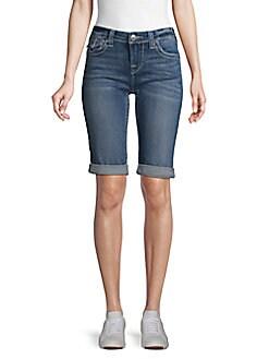c3df4e61136c QUICK VIEW. True Religion. Classic Denim Shorts