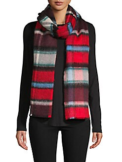 c5c55a532933 QUICK VIEW. Burberry. Long Printed Scarf