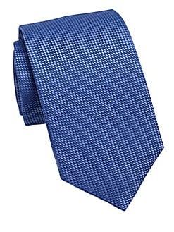 c2e22ff61339 Product image. QUICK VIEW. Eton. Textured Silk Tie