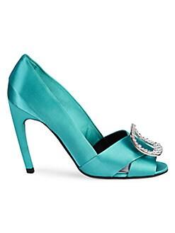 3f4a0b82d Women's Evening Shoes   Saks OFF 5TH