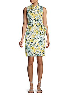 95f92d6c6 Shop Dresses For Women | Party Dresses, Formal, Fashion | Saks OFF 5TH