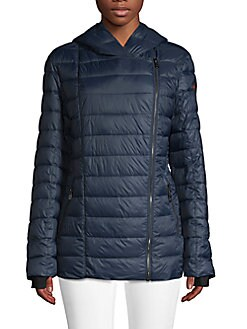 dbc2250203df Women - Apparel - Coats   Jackets - Puffers