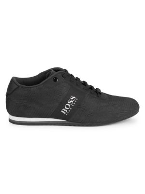 Boss Hugo Boss Sneakers Logo Lace-Up Sneakers