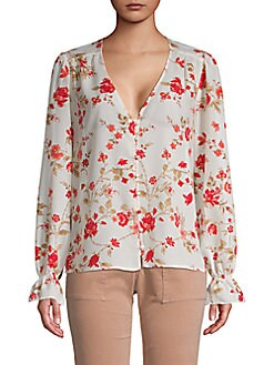 18e291bffb821a Joie | Women - Apparel - Tops - Blouses - saksoff5th.com