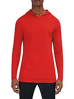 96ca725ea Product image. QUICK VIEW. EFM-Engineered for Motion. Converge Hooded Wool  Sweater