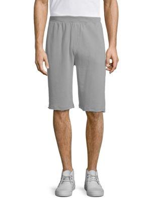 Atm Anthony Thomas Melillo Shorts French Terry Shorts
