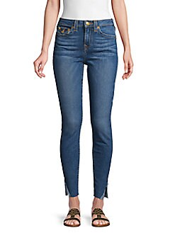 15c32b34d QUICK VIEW. True Religion. Classic Ankle Jeans