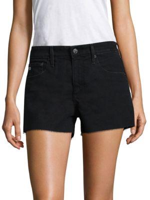 Ag Shorts The Bryn Denim Shorts