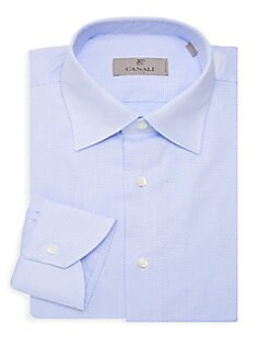 0cc556807 Men's Dress Shirts: Shop Robert Graham & More | Saksoff5th.com