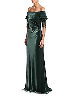 bdddcaa04b0 Women - Apparel - Dresses - Off The Shoulder - saksoff5th.com
