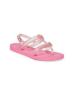 980f7ee66c Girls' Shoes: Shop Flats, Boots & More   Saksoff5th.com