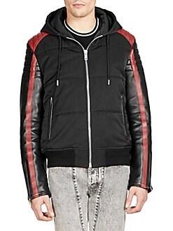 6a1b66d6a Men's Coats: Shop Cole Haan & More | Saksoff5th.com
