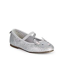 b97c141ca Girls' Shoes: Shop Flats, Boots & More   Saksoff5th.com
