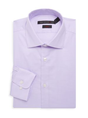 John Varvatos Dresses Soho Slim-Fit Dress Shirt