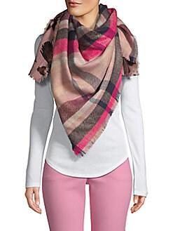 0b571b253 Scarves for Women: Versace & More | Saksoff5th.com