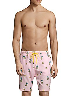 a1ca5dd8741 Swimwear for Men: Swim Trunks, Board Shorts & More | Saksoff5th.com