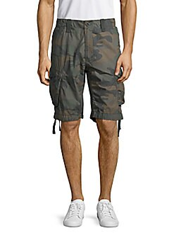 732230a22a Product image. QUICK VIEW. Jetlag. Camouflage Cotton Cargo Shorts