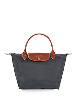 SAKS OFF FIFTH EXCLUSIVE! LONGCHAMP LE PLIAGE BAGS STARTING AT $79.99!