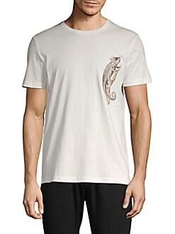 377db71b Men's Polos & T-Shirts: True Religion & More   Saksoff5th.com