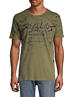 1f805e4faff Men's Polos & T-Shirts: True Religion & More | Saksoff5th.com