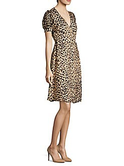 51f54bc462a5e3 QUICK VIEW. Alice + Olivia. Rosette Wrap Dress