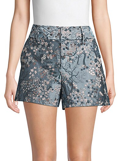 e76bf99da Women's Shorts: Shop BCBG, Alice + Olivia & More | Saksoff5th.com