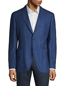 a883c0c4 Men's Sportscoats and Blazers | Saks OFF 5TH