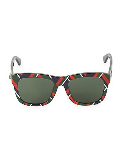 a2e046236 Gucci 54MM Square Sunglasses ...