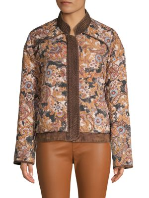 Free People Jackets Great Escape Reversible Jacket