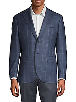 edbfd28b Men's Sportscoats and Blazers | Saks OFF 5TH