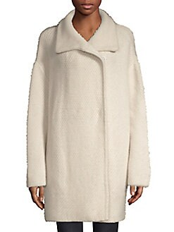 94d261816 Women - Apparel - Coats & Jackets - Wool & Cashmere - saksoff5th.com