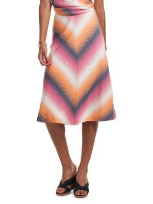 Trina Turk Skirts California Dreaming Atwater Village Skirt