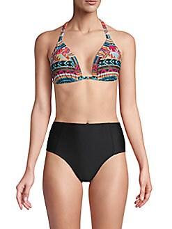 0806bfec149e2 Women's Swimwear & Coverups: Bikinis & More   Saksoff5th.com