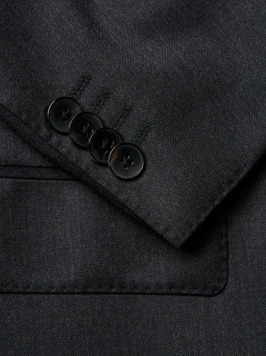Boss Hugo Boss Classic-Fit Johnstons & Lenon Virgin Wool Suit