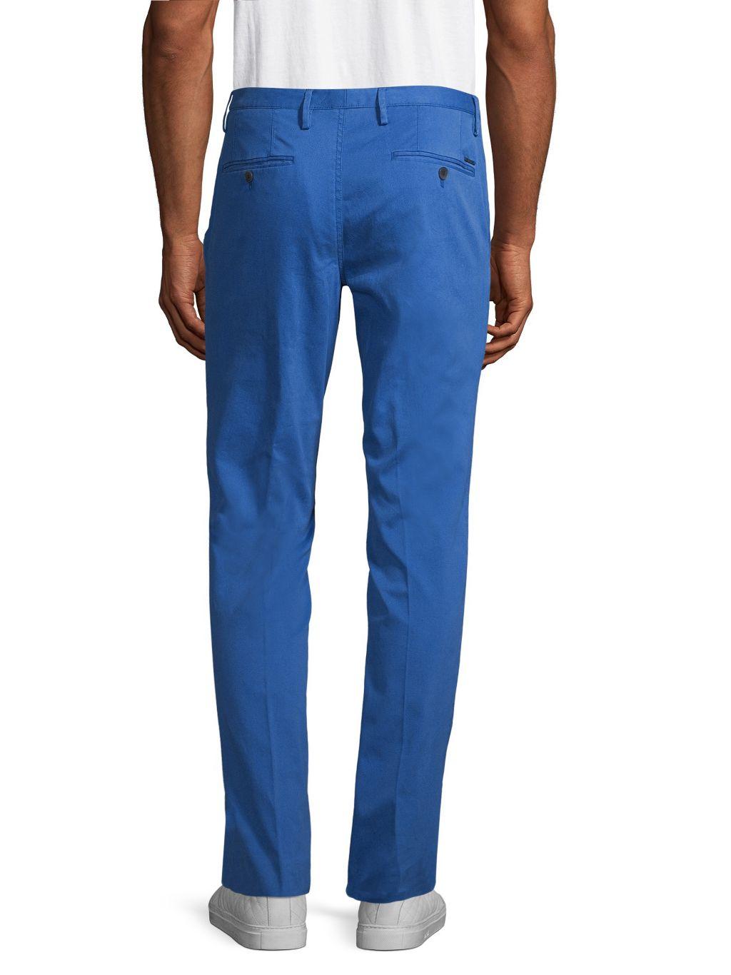 Boss Hugo Boss Buttoned Stretch Pants
